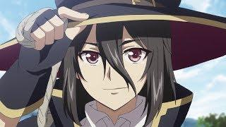 Top 10 Fantasy Anime With Overpowered/Badass Main Character