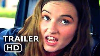 BOOKSMART Official Trailer (2019) Olivia Wilde, Lisa Kudrow Teen Movie HD