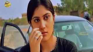 Dhanya Balakrishna Romantic Comedy Scene    Telugu Comedy Scene   Express Comedy Club