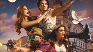 Teefa in trouble full hindi PAKISTANI movie