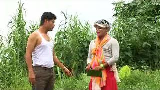 Santosh na Homo Saaba || Best Comedy ||  Manipuri Film Comedy Clip