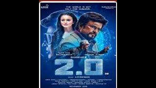 Robot 2.0 - Full movie in hindi. Rajinikanth Akshay  Kumar AR Rahman Shankar   Subaskaran
