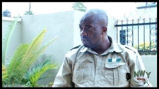 The Humble Gateman 1 - Charles Onojie 2018 Trending/Latest Nigerian Comedy Movie Full HD