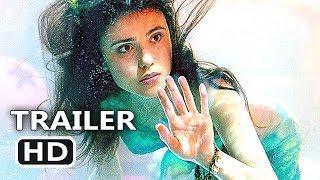 THE LITTLE MERMAID Full Movie Trailer (2018) Fantasy Movie HD