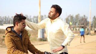गंदी औलाद ना मजा  ना स्वाद  || Haryanvi comedy || Swadu Staff Films