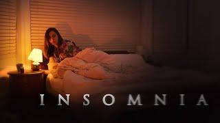 Insomnia - Short Horror Film