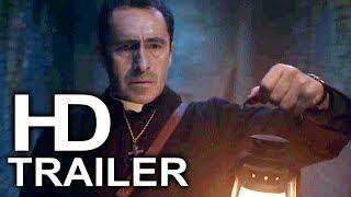 THE NUN All Clips + Trailer NEW (2018) Horror Movie HD