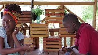 Njugush takes Kansiime on a date! African comedy