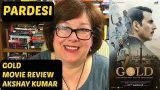 Gold Movie Review | Akshay Kumar | Amit Sadh | Reema Kagti