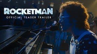 Rocketman   Official Teaser Trailer   Paramount Pictures International