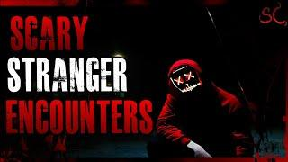 8 TRUE Scary Encounters With Strangers & Stalkers   True Scary Stories   Horror Stories