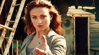 X-Men Dark Phoenix - Trailer 2 International (2019) - Superhero Movie