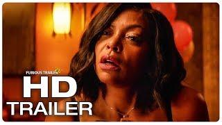WHAT MEN WANT Official Trailer (NEW 2019) Taraji P. Henson Comedy Movie HD