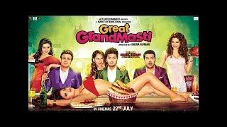 Great Grand Masti Hindi Full MOVIE HD