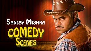 Happy Birthday Sanjay Mishra - Comedy Scene - Dhamaal - Lucky Kabootar