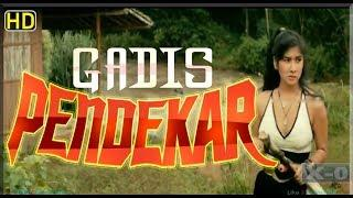 GADIS PENDEKAR Full HD Film Kolosal Movie Jadul 1990