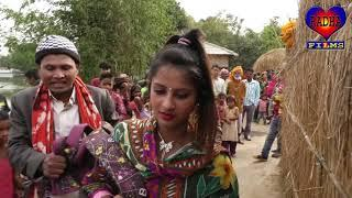 घरवाली भागल ससुर के ड्रेस लक ¤ Maithali Comedy ¤ Baba Chaunilal, Ugana Kushawaha & Alisha Basnet