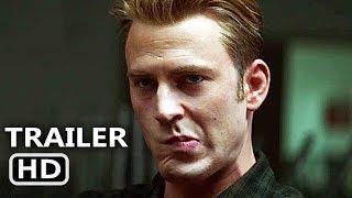 AVENGERS ENDGAME Superbowl Trailer (NEW 2019) Marvel Movie HD
