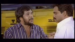 KANNADA Dakota Express movie Om Prakash comedy scene video