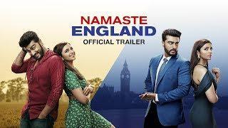 Namaste England   Official Trailer   Arjun Kapoor, Parineeti Chopra   Vipul Amrutlal Shah   Oct 19