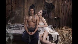 film kungfu Cina terbaru genre fantasy subtitle indonesia