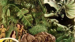Lost Continent (1951) Full Adventure, Fantasy, Sci-Fi Movie