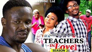 Teachers In Love Season 2 - 2018 Latest Nigerian Nollywood Movie full HD
