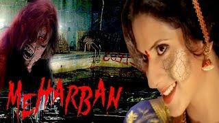 Meharban ||  Hindi Full HD Horror Movie || Superhit Thriller Film On Surya Films ||