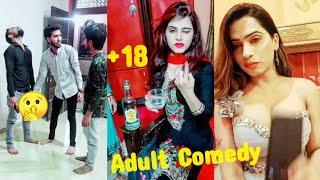 Top 10 Adult Comedy Dirty Mind Test Double Meaning Dialogue New Viral Video This Week