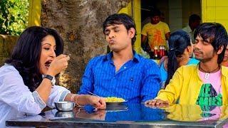 New Film Comedy Scene - Aajira Amara Planning Kana Achhi ଆଜିର ଆମର ପ୍ଲାନିଙ୍ଗ୍ କଣ ଅଛି