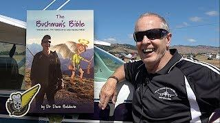 NZ's Flying Dr Is NOT PC For A Good Reason - To Help You!