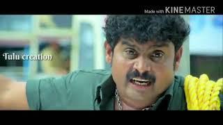 Tulu comedy scene Aravindh bolar and Umesh mijar