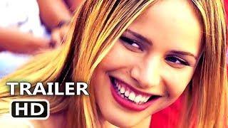 THE LAST SUMMER Official Trailer (2019) Romance Netflix Movie HD