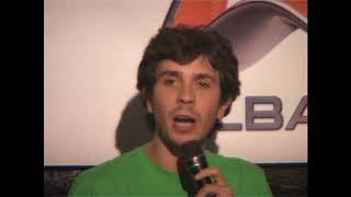 Costel Stand-up Comedy - show în Câmpina, elevul de serviciu, Sorin Ovidiu Bălan, 2009, Alba Iulia