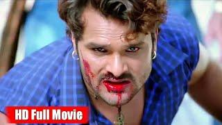 Super Hit || Khesari Lal Yadav & Kajal Raghawani || New Bhojpuri Full Movie 2018 || RelaxWap.IN