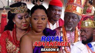 ROYAL ADVANTAGE SEASON 6 - New Movie 2019 Latest Nigerian Nollywood Movie Full HD