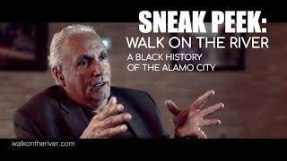 Sneak Peek: Walk on the River San Antonio Black History