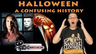 HALLOWEEN: A Confusing History (The timelines explained)