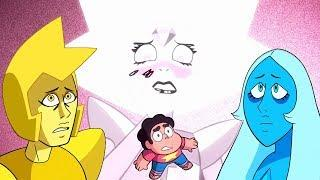 How Steven Won Against the Diamond Authority - Steven Universe Theory