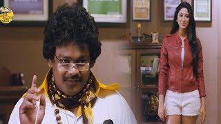 Shakalaka Shankar Recen Movie Comedy Scene | Telugu Comedy Scene | Express Comedy Club