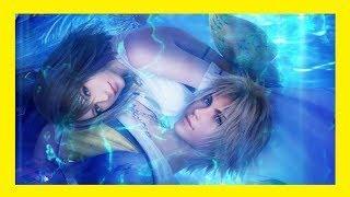 Final Fantasy 10-2 Vraie Fin Et Fin Secrète: Le Film Complet En Français (FilmGame)
