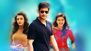 Lover 2 - Full Movie Hindi Dubbed | Mahesh Babu | Samantha | Kajal Aggarwal | Latest Movies