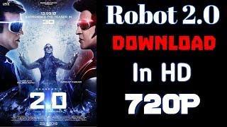 Download ROBOT 2.0 Full Movie in Hindi HD Quality || Desi Chaska