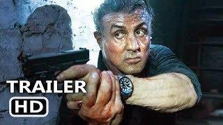 ESCAPE PLAN 3 Official Trailer (2019) Sylvester Stalone, Action Movie HD