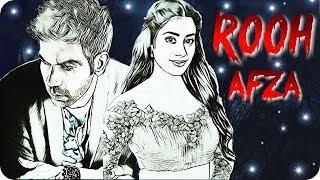 Rooh Afza    Upcoming Horror Comedy Movie    Rajkummar Rao    Janhvi Kapoor