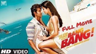 Bang Bang! | Full Movie | 720p HD | Hrithik Roshan | Katrina Kaif | by Watch Video.