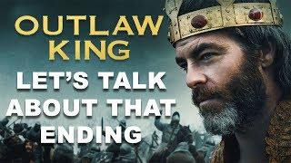 Outlaw King | Film Talk & Review