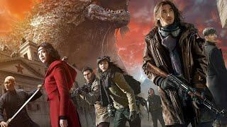Film china subtitle indonesia ACTION FANTASY ADVENTURE (Special Effect) Mark Chao