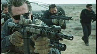 2018 New Action Movie |  Gulf Warriors Movie  |  Best Sci Fi Movie | Adventure Full Length Movie