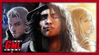 FINAL FANTASY 15 DLC - EPISODE ARDYN fr